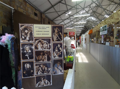 The Good Shed in Mossel Bay